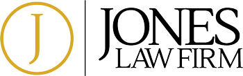 Jones Law Firm Logo
